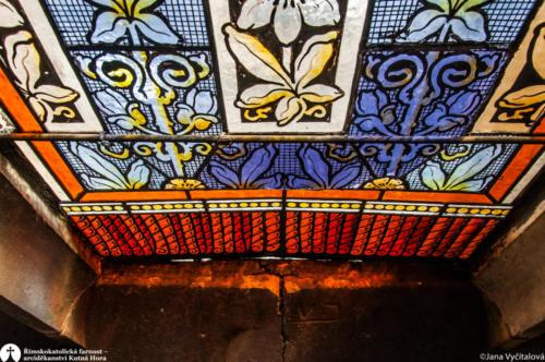 08_Restaurování vitráží