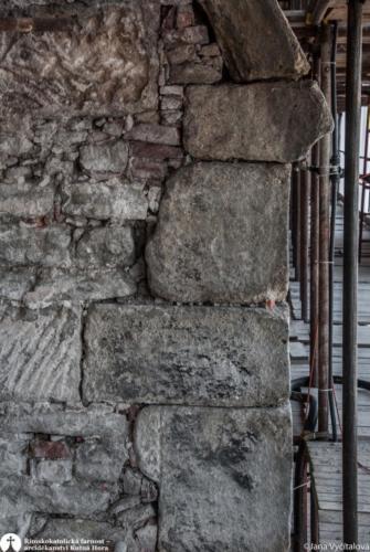 15_Restaurování kamene