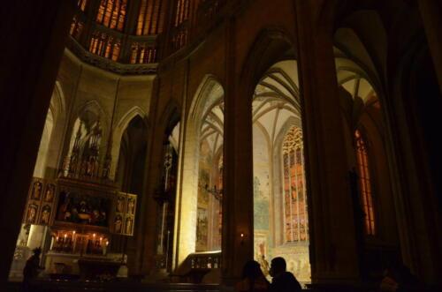 Kaple BT_Noc kostelů 2021 055